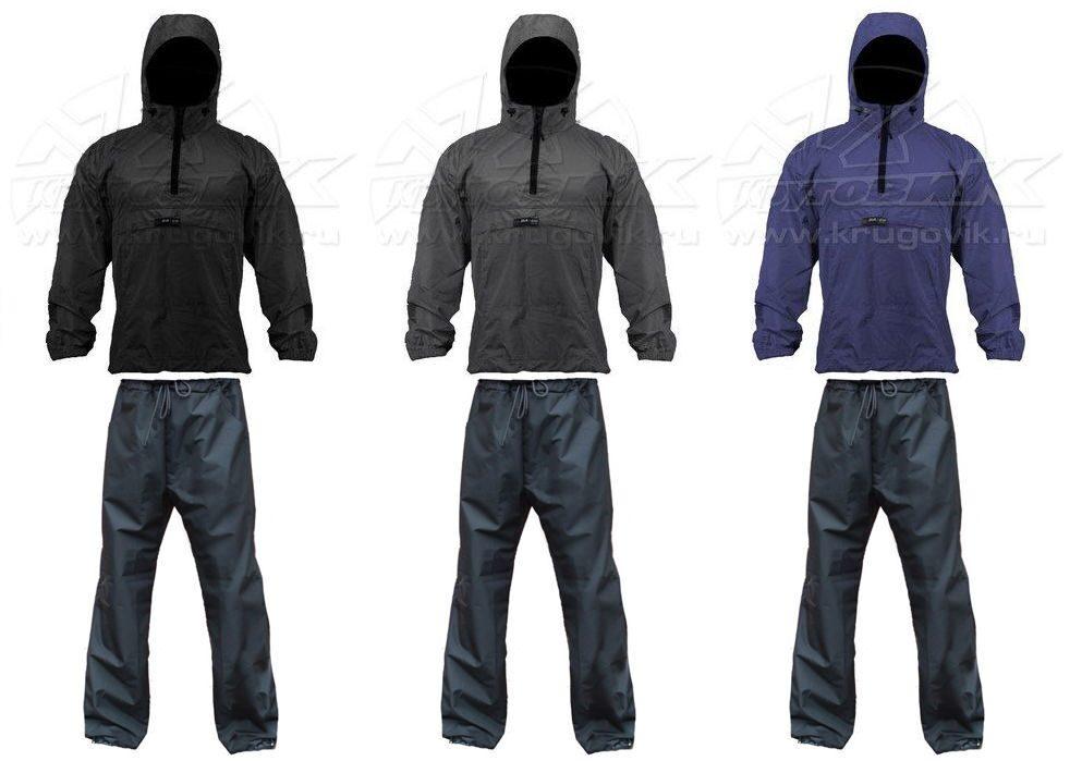 Дышащая одежда