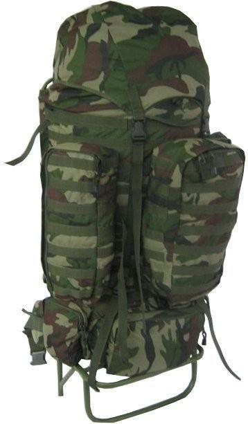 рюкзак с рамой фотки.