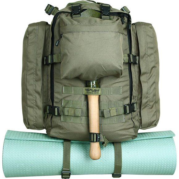 Армейские рюкзаки и ранцы чемоданы старые переделка в новый интерьер магазинов эконика