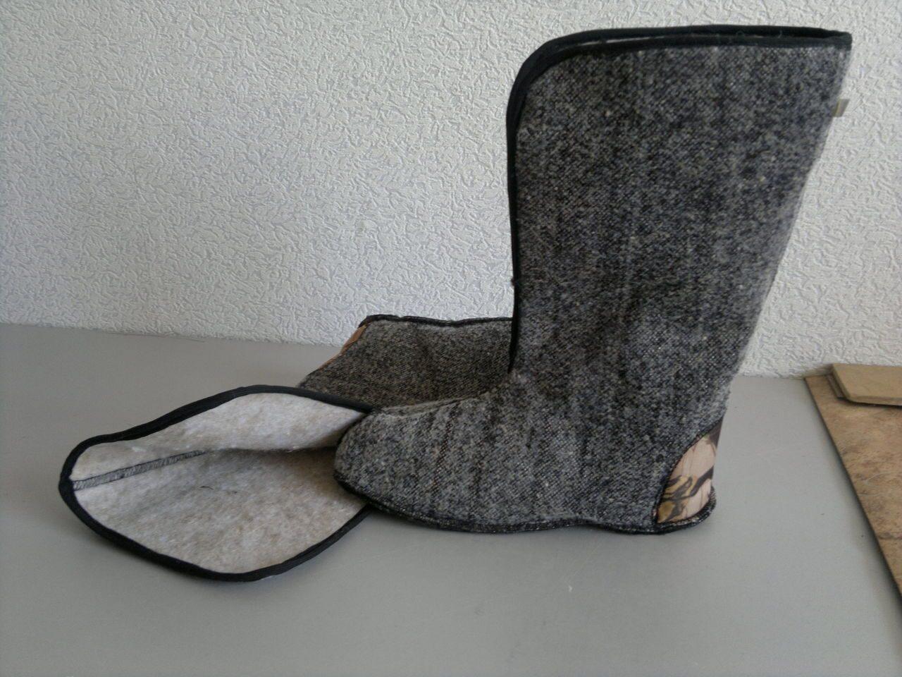 Шьем носочки и чулки из трикотажа - Клуб Сезон 7